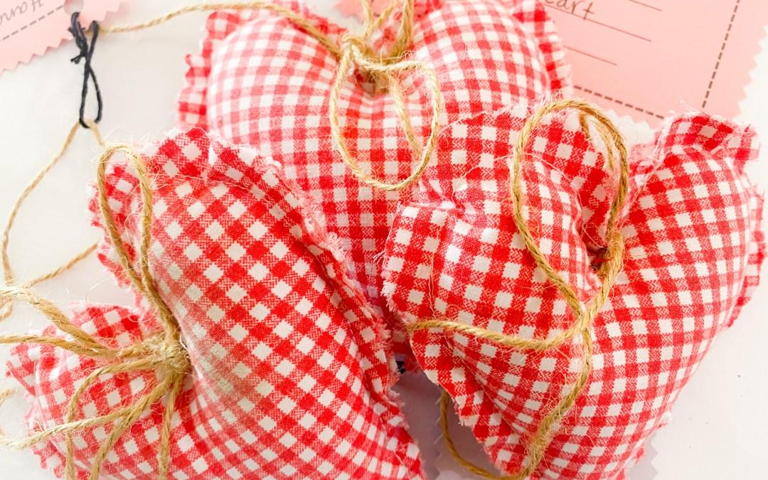 Rustic Hearts