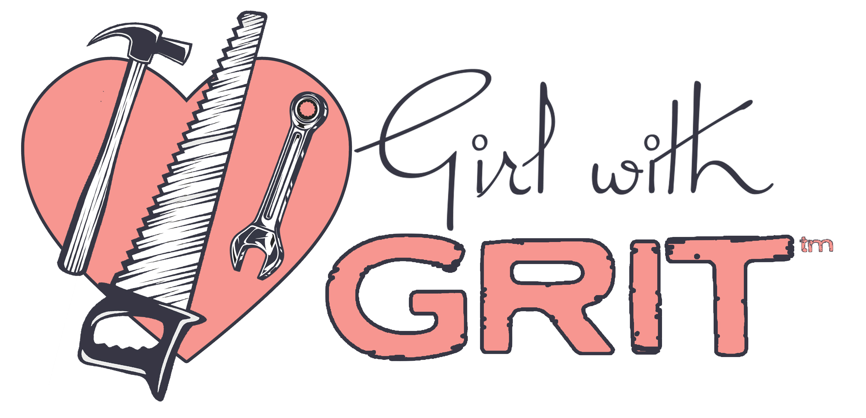 Girl with Grit™